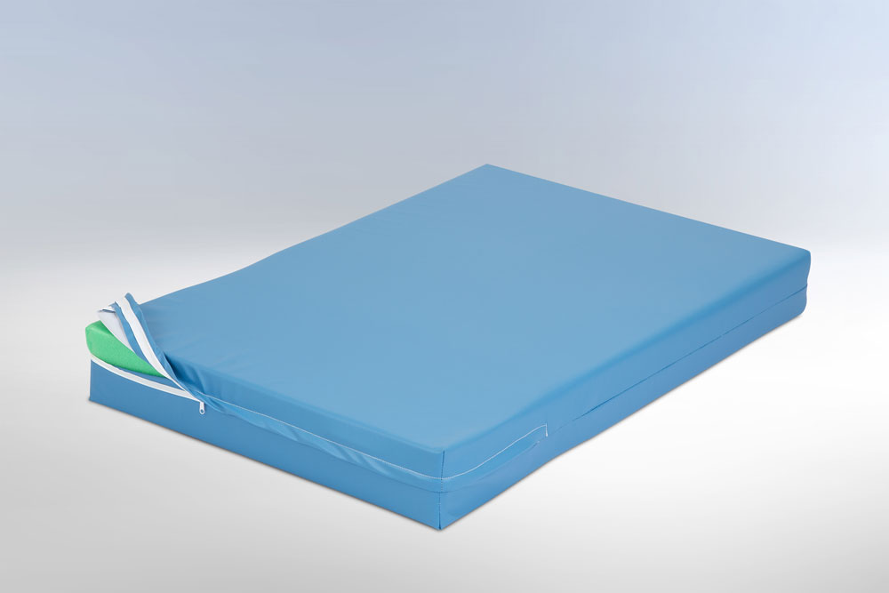 Intensive Care Pressure Relieving Hospital Mattress