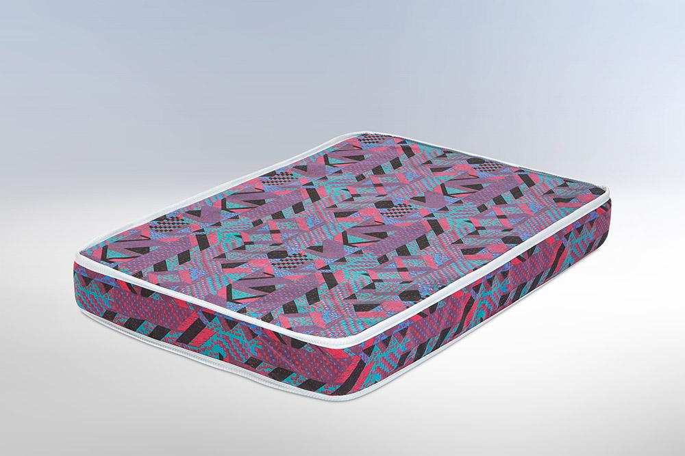 stitchbond foam mattress
